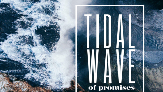 Tidal Wave Of Promises