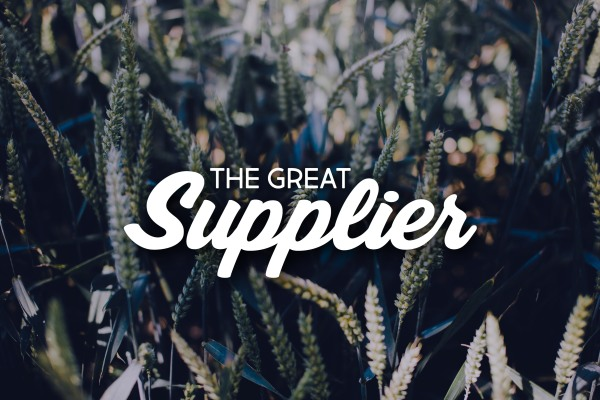 The Great Supplier